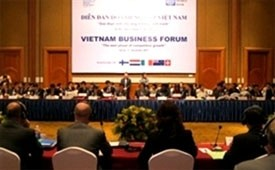 competitive growth in focus at business forum
