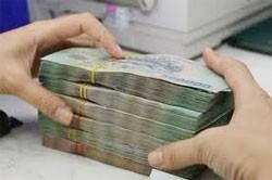 credit limit reshuffled