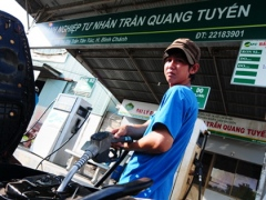 ministry mulls banning a83 gasoline production