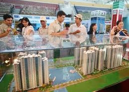 Vietnam's real estate projects attractive to Singapore