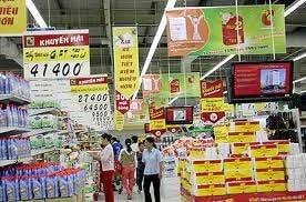 vietnam to expand modern retail system