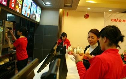 jollibee opens 30th store in vietnam