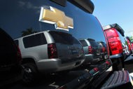 chevrolet hits sale record in 2011