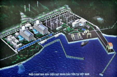 russia and vietnam together boost nuclear power cooperation