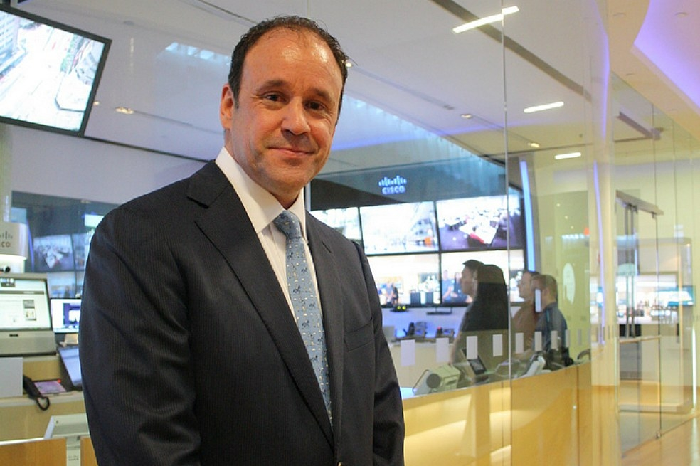 cisco system to increase investment in emerging countries