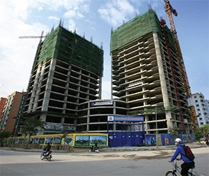 mixed bag of measures to help poor real estate market