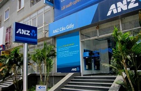 ANZ joins Vietnam Banking Association