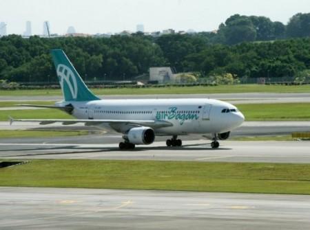 two dead 11 hurt in myanmar plane crash landing