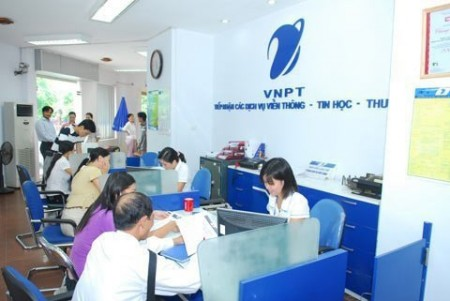 vnpost looks for express delivery