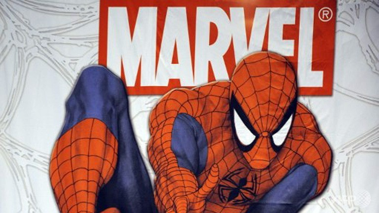 Sony unveils Avengers-style expansion of Spider-Man franchise