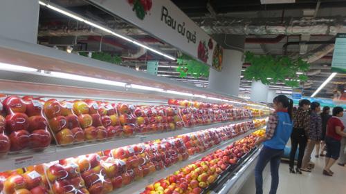 farm produces future export prospects