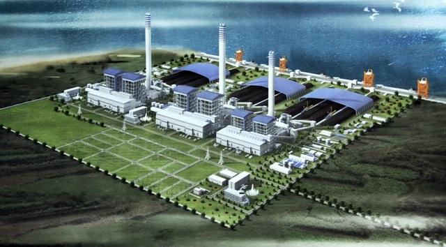 veb and iib to finance long phu 1 power plant