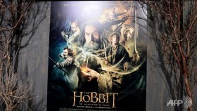 hobbit tops north american box office