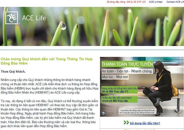 ace life vietnam essay