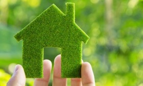 building material types intrinsic to green ratings