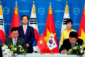 vn rok wrap up fta negotiations