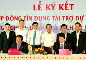 BIDV provides $35 million to VSIP Quang Ngai