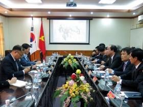 KMW seeks investment opportunities in Ha Nam