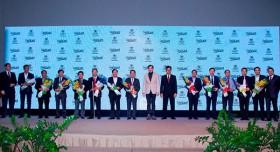 CapitaLand and Ascott celebrate 20 years in Vietnam