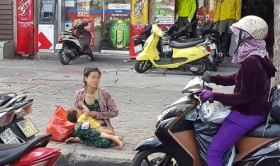 Ho Chi Minh City to bring beggars, homeless to social centers