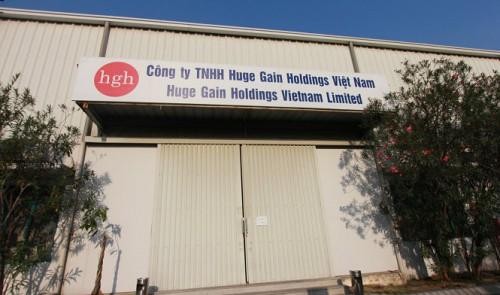 LIAN HENG CANVAS TRADING PTE. LTD. company contact ...