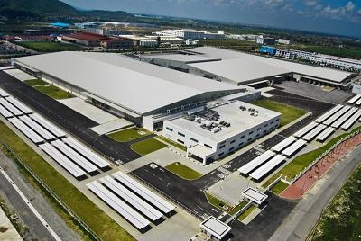pm allows changes to industrial parks