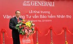 Generali Vietnam expands foothold in Vietnam
