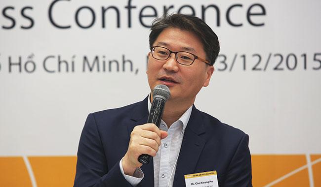 Emart officially joins Vietnamese retail market