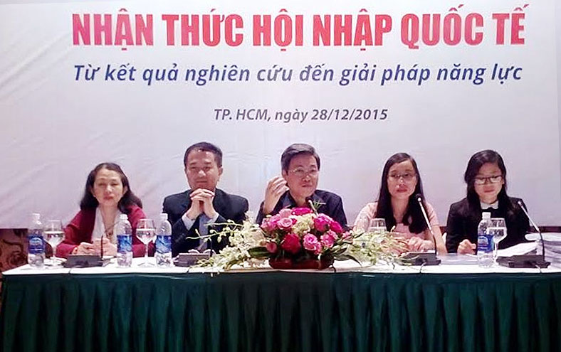 Most Vietnamese companies still not ready for ASEAN Economic Community