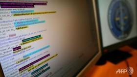 Global police smash huge online crime network: Europol