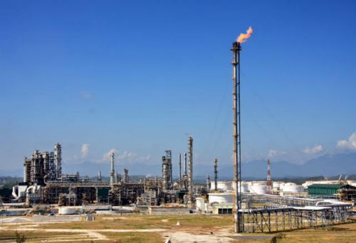 Binh son refining and petrochemical company ipo