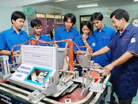 vocational training revamp needed