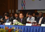Vietnam Business Forum opens in HN