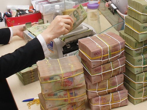 deposits rise in dong nais banks