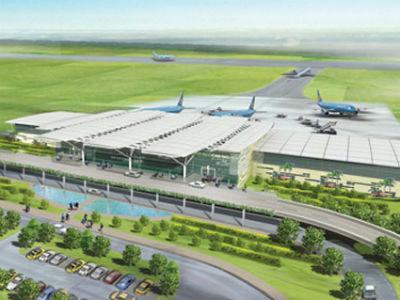us bechtel corporation seeks involvement in long thanh airport