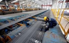 Steel plan drops 12 projects