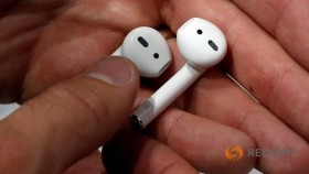 Apple AirPod headphones available for sale after 2-month delay