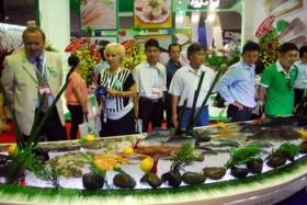 Russian food businesses seek market entry in Vietnam