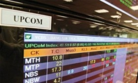Deadline for public companies and equitised enterprises to trade on UPCoM