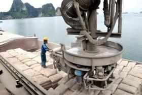 Vietnam cement exports down 7 per cent