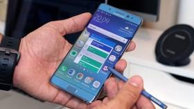 Samsung's facilities suffer massive losses in third quarter