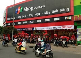 FPT to sell its retail unit in the first quarter of 2017