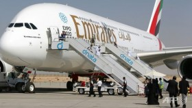 Airbus delays delivery of 12 A380s to Emirates