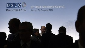 OSCE confirms 'major' cyber attack