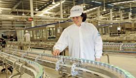 F&N subsidiary fishing for more Vinamilk shares