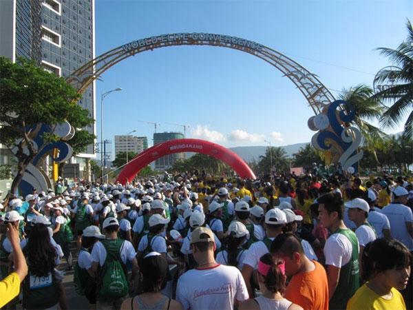 hcm city marathon to make comeback next month