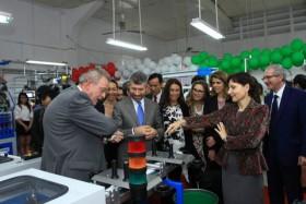 HCM City gets Italy-Viet Nam Textile Technology Centre