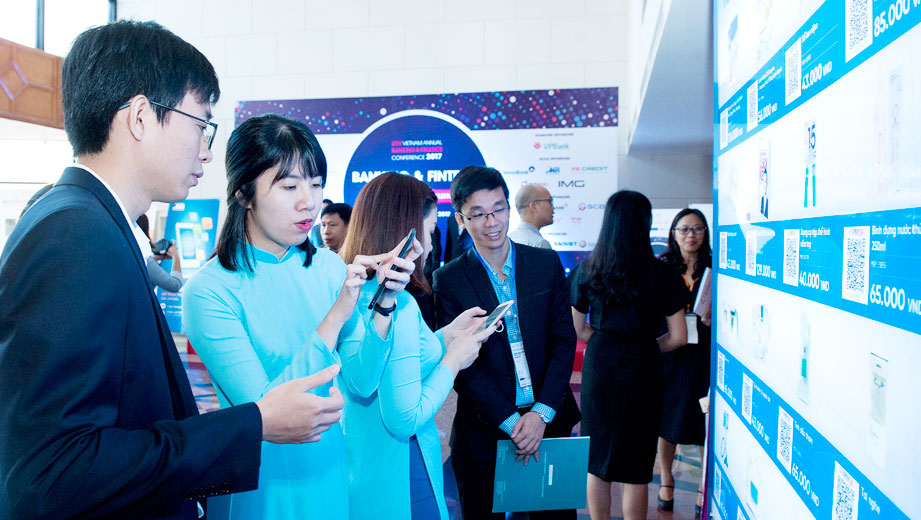 fintech sees strong rise in vietnam