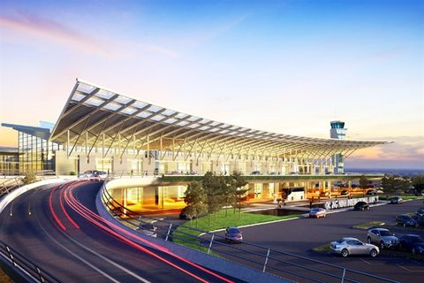 van don intl airport to be operational in q2