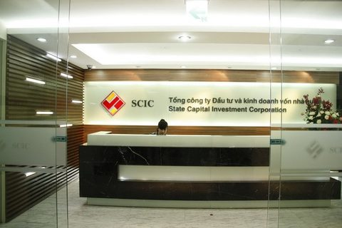 scics divestment boosts share prices market soars